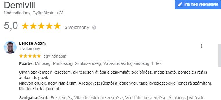 JóSzaki - Demeter Zoltán szakemberről vélemények - Opera 2021. 07. 20. 9_17_27